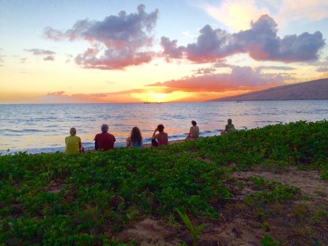 Hawaiian Healing Retreat